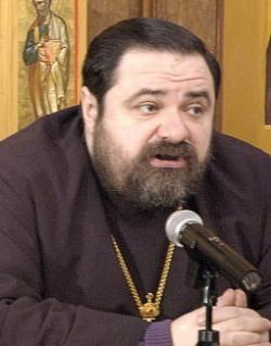 профессор-протоиерей Георгий Митрофанов