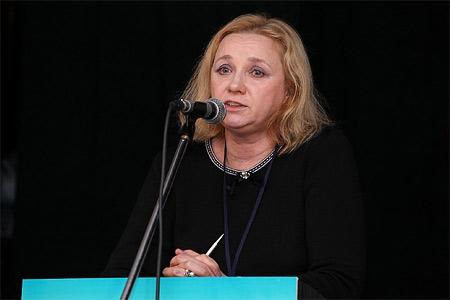 Мария Городова