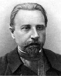 Сергей Иванович Гусев-Оренбургский