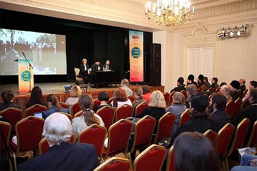 """Конференция """"Интерактивное Православие: свидетельство, коммуникация, аудитория"""""""