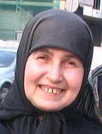 Христина Либенсон