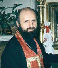 Протоиерей Анатолий Трохин