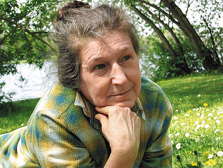 Юлия Николаевна Вознесенская